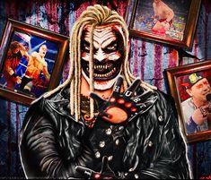 Wwe Bray Wyatt, Raw Wwe, Aj Cook, Ufc, Marvel, Wrestling, The Incredibles, Awesome, Wwe Girl Wrestlers
