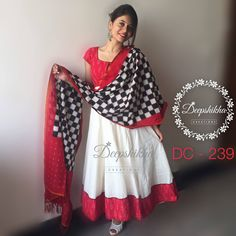 DC 239For queries kindly inbox or Email - deepshikhacreations@gmail.com Whatsapp/Call - 9059683293 15 May 2016 29 November 2016