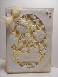 "Image result for Cuttlebug® 5""X7"" Die By Anna Griffin-Flower Bramble"