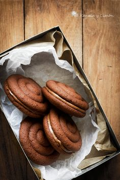 banana & nutella cookies