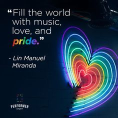 ❤️ Theatre Quotes, Lin Manuel Miranda, Monologues, Sheet Music, Encouragement, Neon Signs, Theater Quotes, Music Sheets, Film Quotes