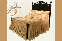 Main picture of Bellisima Bedset from Reilly-Chance Collections Luxury Bedding Manufacturers