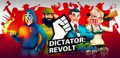 awesome Dictator: Revolt v1.5.5 APK Updated Download NOW