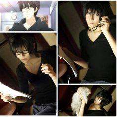 #sekaiichihatsukoi #takanomasamune #cosplay #sekaiichihatsukoicosplay  #anime #animecosplay #manga #takano
