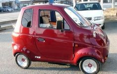 Small Japanese Company Selling Hand-Built, Home-Made Electric Cars - The Green Optimistic