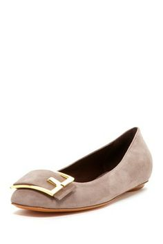 HauteLook | New Year, New Shoes: Bruno Magli Fabia Ballet Flat