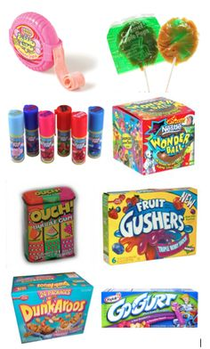 i always wondered what was in a wonder ball, my mom never bought me one =[