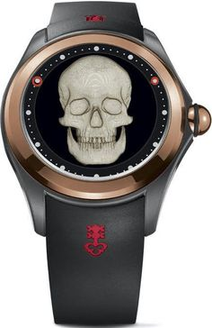 @corumwatches  Bubble Magical 52 3D Skull Pre-Order #add-content #basel-17 #bezel-fixed #bracelet-strap-rubber #case-depth-20-2mm #case-material-titanium #case-width-52mm #delivery-timescale-call-us #dial-colour-black #gender-mens #luxury #movement-automatic #new-product-yes #official-stockist-for-corum-watches #packaging-corum-watch-packaging #pre-order #pre-order-date-30-06-2017 #preorder-june #style-dress #subcat-bubble #supplier-model-no-l390-03338 #warranty-corum-official-2-ye...