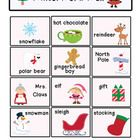 This offers two variations of a Winter Word Wall for your Writer's Workshop or Writing Center!...