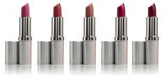 Matte Collection Lipsticks 85% Natural This lipstick wows with full coverage, full pigment colour that won't dry out lips. Inspired by bright, garden blooms, the long lasting, fashion-forward hues endure coffee time or cocktail hour without the ring around your lips. Available in LO1, LO2, LO3, LO4, LO5. - See more at: http://www.dalishcosmetics.com/product/matte-collection-lipsticks-85-natural#sthash.vOj3LHBU.dpuf