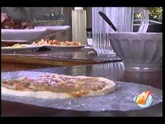 Las empanadas de mariscos