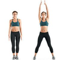 6 Week Boot-Camp Home Workout