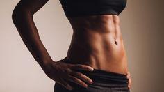 Planking: Mit nur einer Übung Rücken, Bauch und Po trainieren
