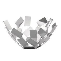 top3 by design - Alessi - la stanza fruit holder polish