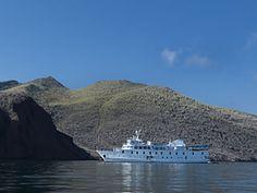 About La Pinta | Yacht La Pinta Galapagos Cruise