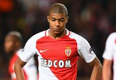 'I use shin guards to protect him!' - Jardim jokes about shielding Mbappe from transfer rumours www.royalewins.net