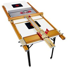 Incra table saw system - Woodpeckers - $399