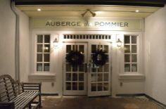 Review: Auberge Du Pommier | live.love.obsess. Live, Apple Tree