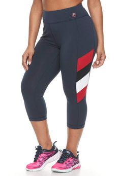7affcdffe6 Buy Capri High Waist Cropped Leggings at Marks Urban Wear® for only $6.99