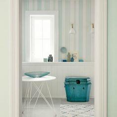 Schöner Wohnen Tapete 303841 #romantic #cottage #landhaus #stil ...