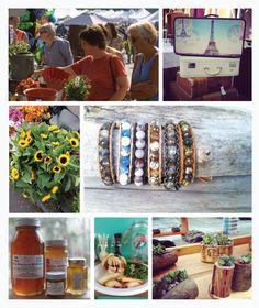 We Love: Our Seattle Neighborhood (Fremont Sunday Market) - Twine Living
