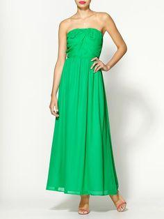 Piperlime | Elizabeth Maxi Dress