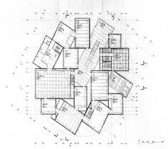 Herzog & de Meuron, y su paso por México Museum Plan, Urban Fabric, Senior Home Care, Fun Worksheets, Art Journal Techniques, Architecture Plan, Architecture Graphics, Halloween Activities, Room Wallpaper
