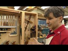 Portable Tool Chest - YouTube