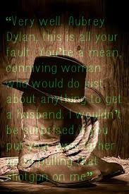 The Cowboy's love:)
