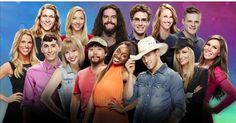 big brother 17 - Google Search