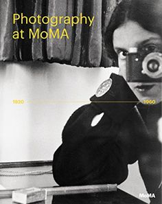 Photography at MoMA: 1920 to 1960 by Quentin Bajac https://www.amazon.com/dp/1633450139/ref=cm_sw_r_pi_dp_x_dn39ybWD3HX3W