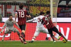 milanSetelah melewati sejumlah laga dengan hasil negatif membuat AC Milan mendapat banyak kritikan. Saat menjamu AS Roma, AC Milan bertekad meraih kemenangan.
