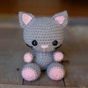 Kaylie the Kitten