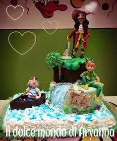 Peter Pan e l'isola che non c'ė