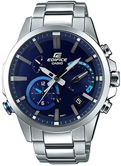 Men's Wrist Watches - Casio Edifice EQB700D2A * More info could be found at the image url.