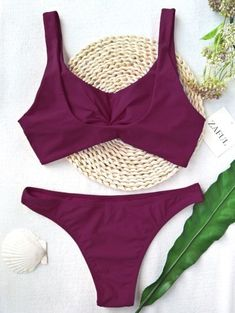9441383e4e7 Bikinis   2019 Bikini Sets, Bottoms & Tops, Two Piece Swimsuits. Nautical BikiniHigh  Leg ...