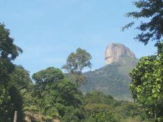 Pedra da Gávea - RJ/Brazil Half Dome, Mountains, Nature, Travel, Rio De Janeiro, Naturaleza, Viajes, Destinations, Traveling