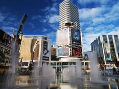 Y&D Burj Khalifa, City Streets, Willis Tower, Times Square, Building, Travel, Buildings, Viajes, Traveling