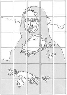 Mona-Lisa-Diagram