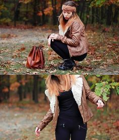 AUTUMN OUTFIT (by Wioletta Mary Kate)