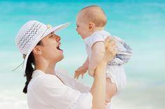 Ejercicios de atención temprana para bebés de 3 meses