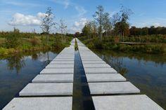 Auteuil_Race_Course_Park-Pena_Paysages-07 « Landscape Architecture Works | Landezine