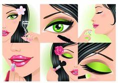 ¡Servicios de Maquillaje publicados en Vivavisos! http://en-forma-salud.vivavisos.com.ar/belleza-cuidado+villa-devoto/maquilladora-profesional---promocion---100/40703806