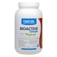 SONTAL BioActive Pure Peptan® Collagen 300g