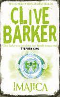 Imajica (Book) by Clive Barker (1992): Waterstones.com
