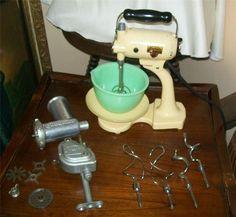 Sunbeam Stand Mixer