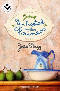 Un hostal en los Pirineos by Dolors Gallart, Julia Stagg and Read this Book on Kobo's Free Apps. Discover Kobo's Vast Collection of Ebooks and Audiobooks Today - Over 4 Million Titles! I Love Books, Great Books, Books To Read, My Books, This Book, Great Thinkers, The Book Thief, I Love Reading, Book Cover Design