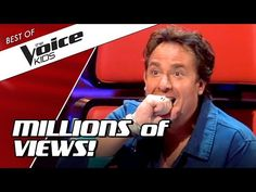 TOP 10 | MOST VIEWED Blind Auditions of The Voice Kids - YouTube Always Love You, Let It Be, Jar Of Hearts, Sebastian Yatra, Christina Perri, Jessie J, Whitney Houston, John Legend, Lists To Make