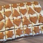 Mézeskalács szelet | mókuslekvár.hu Pie, Xmas, Desserts, Food, Torte, Tailgate Desserts, Cake, Deserts, Fruit Cakes