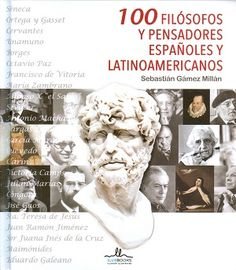En este libro se exponen de manera condesada una singular perspectiva de las principales aportaciones de la filosofía y el pensamiento español y latinoamericano. Pero también la dimensión filosofica de escritores de la talla de Ortega, Unamuno, etc… Todo ellos acompañado de fotografias que hacen más ameno y dinamico el libro.